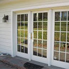 Andersen French Sliding Patio Doors