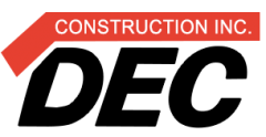 DEC Construction, Inc.