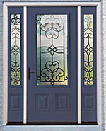 Therma-Tru Steel Doors