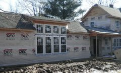 Photo Gallery: Home addition