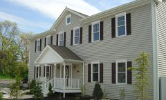 Photo Gallery: New siding & trim