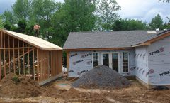 Photo Gallery: New construction roofing & siding